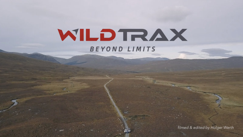 wildtrax 4x4 beyond limits